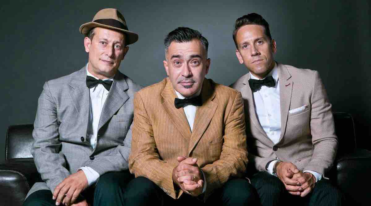The Uppertones